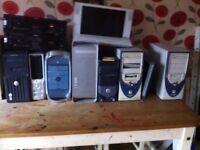 Job lot desktops laptops