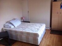 Double room in Liverpool Street close to Shoreditch and Brick Lane