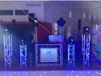 High Quality DJ/Mobile Disco - LIMELITE DISCOS