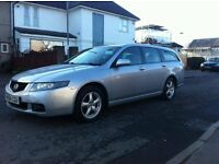 Honda Accord 2004 2,2diesel very good condition
