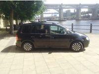 Volkswagon Touran 1.9 TDI (7 Seater)