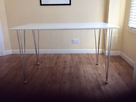 John Lewis jasper Dining/Kitchen Table and chairs