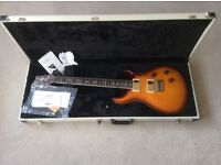 PRS Custom 24 Guitar 25th Anniversary