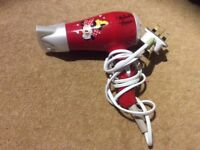 New Mini Mouse Hairdryer