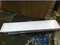 8ft recovery ramps