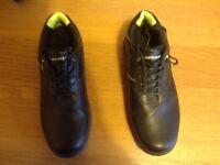 Dunlop Golf Shoes UK Size 8