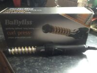 Babyliss Curl Press