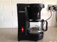 SMALL COFFEE MACHINE.