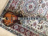 1979 Ibanez GB10 Jazz Guitar