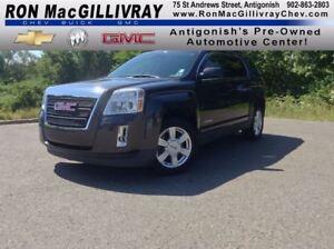 2014 GMC Terrain SLE..GM Certfied..Low KM..$161 B/W Tax Inc..V6