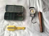 Game fishing bundle