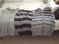Gents tea shirts jumper and zippers