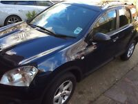 Nissan Qashqai+2 (2009), 1.6 Visia 5d, Low Milage, Sun Roof, Good Condition - £7995 ono - Bargain!