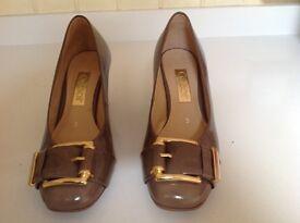 Gabor size 3 shoes
