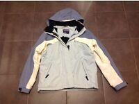 Ski jacket, size 16