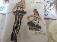 Skeleton fancy dress