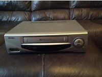 Bush video cassette recorder model VCR916VPSL-T5