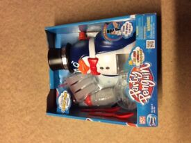 Party penguin snow cone maker unopened