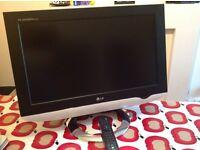 LG Television Monitor