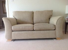 Two 2 seater Alston sofas- from a smoke and pet free home.