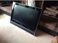 Humax LP32-TDR1 32-inch Freeview LCD TV