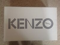 Kenso high top trainers