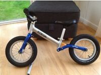 Kokua Jumper Balance Bike - The lightest in the marketplace weighing in at 3.5kg