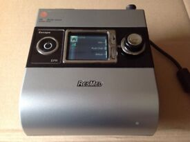 RESMED S9 ESCAPE EPR...CPAP