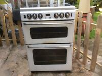 Stoves 4 ring gas cooker well used but very good condition