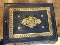 Family Bible 1875