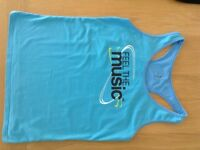 Zumba top for sale