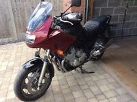 Yamaha Diversion 900 cc