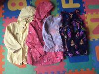 BEAUTIFUL LITTLE GIRL CLOTHES BUNDLE 2-3Y
