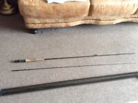 8' Trout Fly Rod