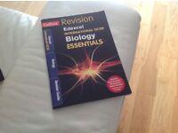 Collins Edexcel IGCE Biology Essentials