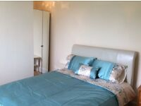 Double en-suite room in shared farmhouse all bills inc stunning views