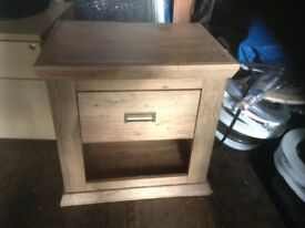 Cabinet, chest, £25.00