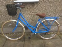 PENDLETON LADIES BIKE FOR SALE-IMMACULATE CONDITION-FREE DELIVERY