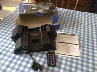 Playstation 2 Multi-stand and Dance Mat bundle, not used for several years