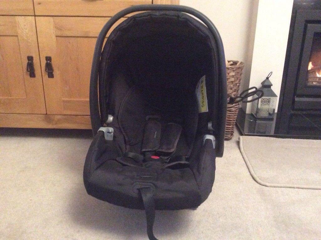 Baby Car Seat Primo Viaggio es Mamas and Papas   in Kesgrave ...