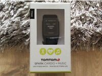 TomTom Spark Cardio + Music Watch RRP £149