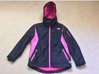 Ski jacket, girls age 9 - 10 yrs
