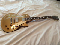 Tokai Goldtop MIJ Les Paul not Gibson