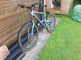 CANONDALE JECKLE XT MOUNTAIN BIKE
