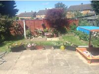 Swap 3 bedroom house in Worcester for Northampton or London