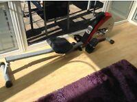 Cambridge 11 rowing machine