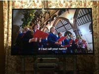 Luxor 55 inch Full HD, Freeview HD, LED, Smart TV