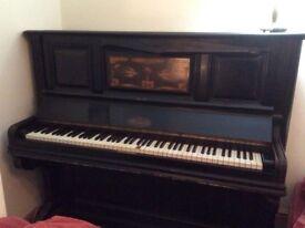 Beautiful old Erard Piano for sale