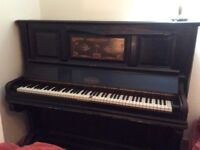 Beautiful old Erard Piano for sale