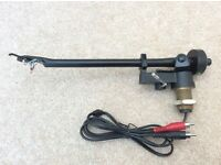 Rega RB250 tone arm